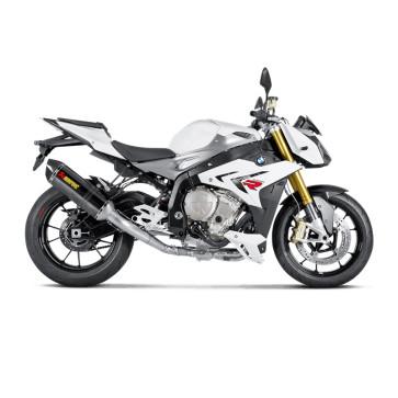 Evolution-Linie 14-16, BMW S1000 R, Carbon