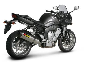 SLIP-ON-Linie 07-15, Yamaha FZ 1, Titan