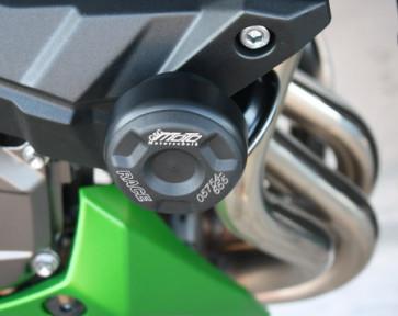 Sturzpad Satz Kawasaki Z 800, 13 --