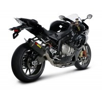Racing-Linie 10-14, BMW S1000 RR, Carbon