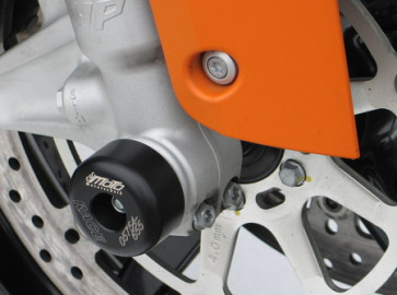Achspad Vorderrad KTM RC 8, 09-15