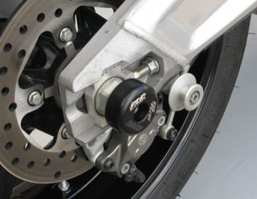 Achspad Hinterrad KTM RC 8, 09-15