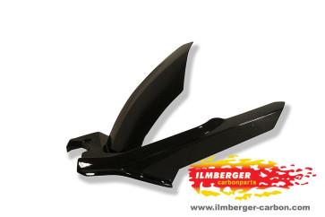 Kotflügel hinten, Honda CB 1000 R, 08-15