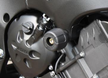 Sturzpad Satz Yamaha Fazer FZ 1, 06 --