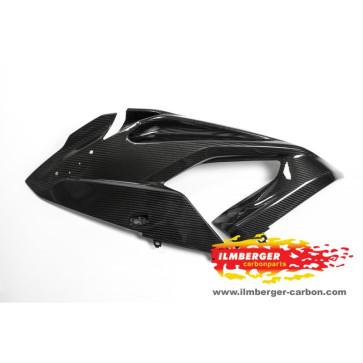 Verkleidungsseitenteil links Carbonsicht, BMW S 1000 RR, 15 --