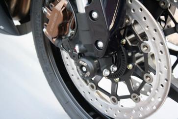 Achspad Vorderrad Honda CBR 600 RR, 07-08