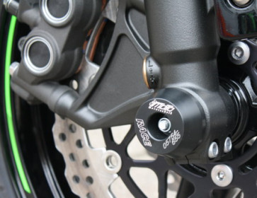 Achspad Vorderrad Kawasaki ZX 10 R, 11-15