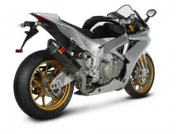 EVOLUTION-Linie 09-14, Aprilia RSV 4, Carbon