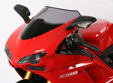 MRA Originalformscheibe, Ducati 1198, 09-11