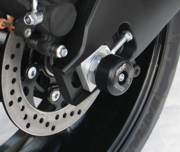 Achspad Hinterrad Suzuki GSX R 1000, 05-06