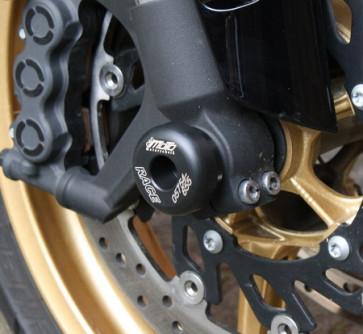 Achspad Vorderrad Yamaha YZF R1, 09-14