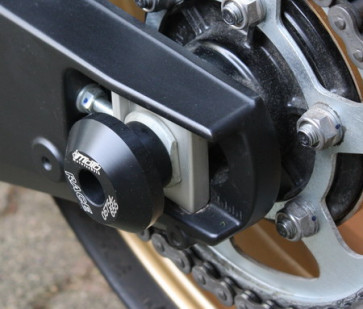 Achspad Hinterrad Yamaha YZF R1, 09-14
