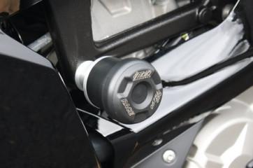 Sturzpad Satz BMW S1000 RR, 15 -