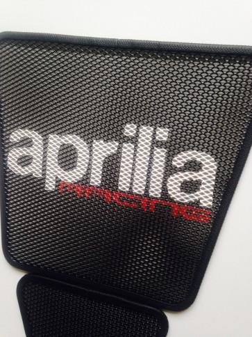 Set Kühlergitter mit Logo, Aprilia Tuono V4, 17 --