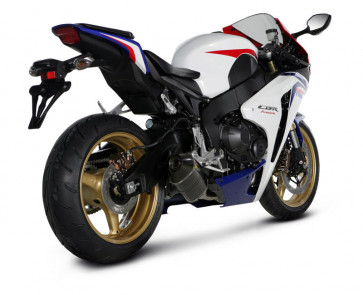 EVOLUTION-Linie 08-13, Honda CBR 1000 RR, Carbon