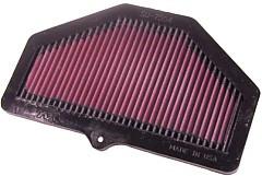 K&N Luftfilter, Suzuki GSX R 750, 04-05