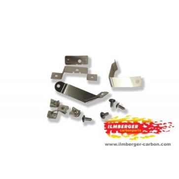 Verkleidungshalter für Verkleidungsunterteil, BMW S 1000 RR, 09-11
