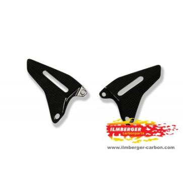 Fersenschutz, Ducati 1098, 07-08