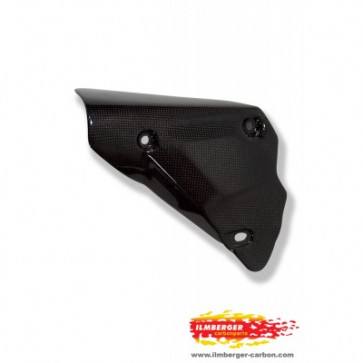 Auspuffhitzeschutz, Ducati 1198, 09-11