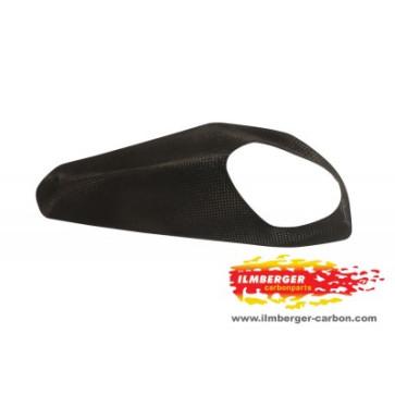 Keramik Auspuffhitzeschutz links, Ducati 899, 13-15
