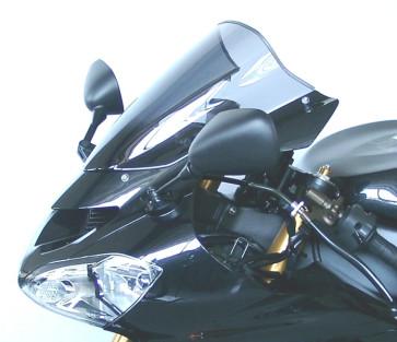 MRA Racingscheibe, Kawasaki ZX 10 R, 04-05