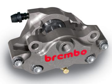 Brembo Bremszange P2 34 CNC hinten, KTM RC 8 R, 09-15
