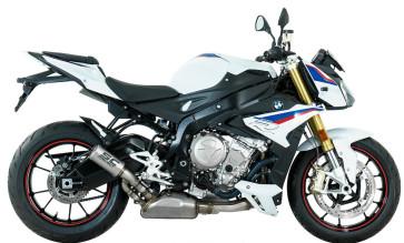 SC Project CRT Schalldämpfer, BMW S1000 R 17 --