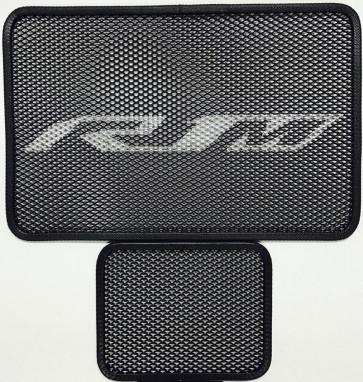 Set Kühlergitter mit Logo, Yamaha R1, 15 --