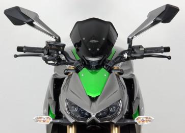 MRA Spoilerscheibe, Kawasaki Z 1000, 14 --