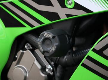 Sturzpad Satz Kawasaki ZX 10 R, 16 --