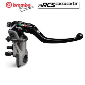 Brembo Radialbremspumpe RCS 19 x 18-20 Corsa Corta