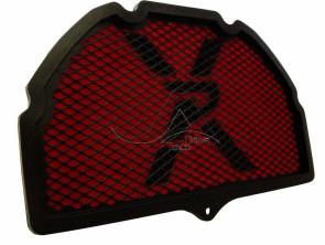 Pipercross Racefilter, Suzuki GSX R 1000, 05-08