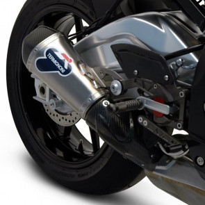 Slip-On Linie 14-16, BMW S 1000 R, V4A