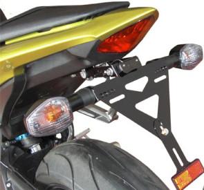 Kennzeichenhalter, Honda CB 1000 R, 08 --