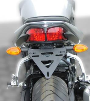 Kennzeichenhalter, Yamaha FZ 8, 10 --