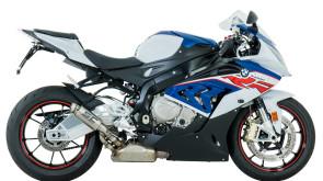 SC Project  GP70 R Schalldämpfer, BMW S1000 RR 17 --