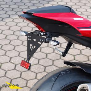 Kennzeichenhalter, Yamaha YZF R1, 15 --