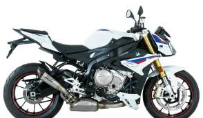 SC Project S1 Schalldämpfer, BMW S1000 R 17 --