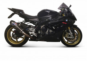 Slip-On Linie 15-16, BMW S 1000 RR, V4A, 15-16