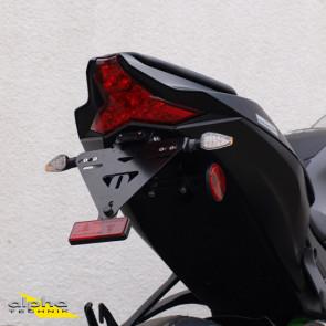 Kennzeichenhalter, Kawasaki ZX 10 R, 16 --