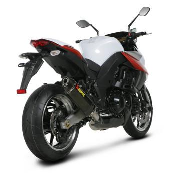 Racing-Linie 10-13, Kawasaki Z 1000, Carbon