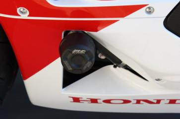 Sturzpad Satz Honda CBR 600 RR, 13-16