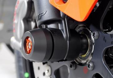 Achspad Vorderrad KTM 1290 Super Duke, 14-19