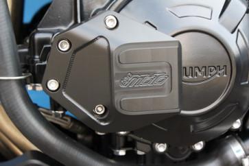 Motorschutz links Triumph Speed Triple, 13-15
