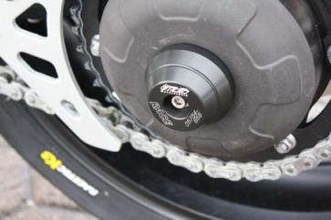 Achspad Hinterrad Triumph Speed Triple, 11-15