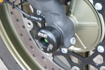 Achspad Vorderrad Yamaha Fazer FZ 1, 06 --
