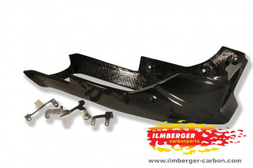 Motorspoiler lange Version, Triumph Speed Triple 1050, 12-15