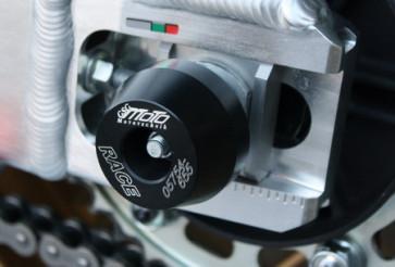 Achspad Hinterrad Honda CBR 1000 RR, 06-07