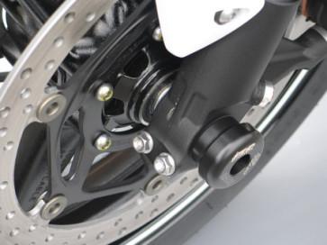 Achspad Vorderrad Honda CBR 1000 RR, 14-16