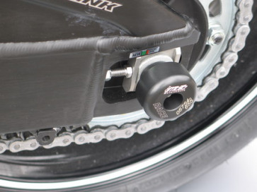 Achspad Hinterrad Honda CBR 1000 RR, 2008
